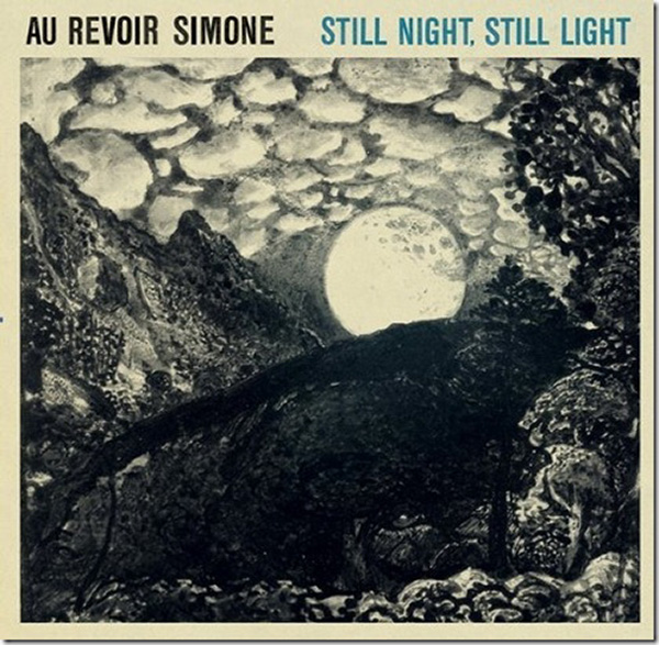 ARS - still night still light
